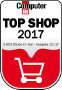 COMPUTER BILD Top-Shop 2017